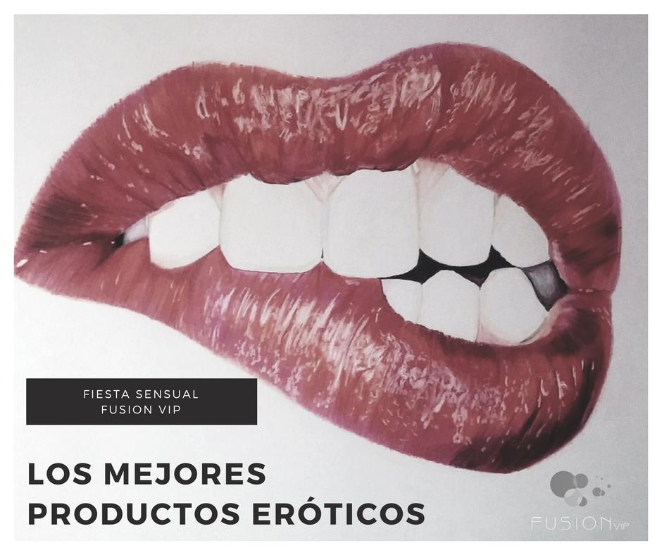 Fiesta sensual y Fusion VIP